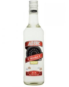 Aztec Tequila Silver 0,70LTR