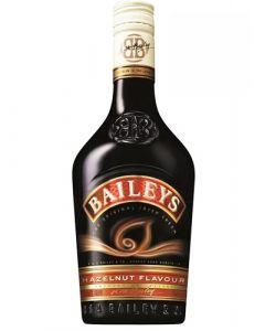 Baileys Hazelnut Likeur 0,70LTR