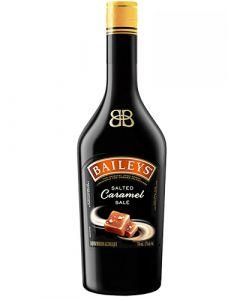 Baileys Salted Caramel 1LTR