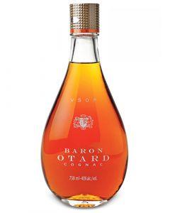 Baron Otard VSOP 0,75LTR