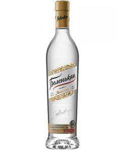 Belenkaya Vodka Gold 1LTR