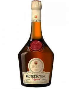 Benedictine Dom Likeur 0,70LTR