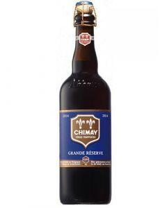 Chimay Blauw 0,75LTR