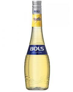 Bols Vanilla 0,70LTR