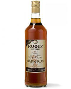 Bootz Brown