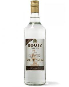 Bootz White