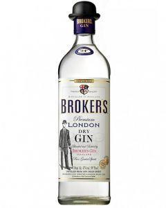 Broker's London Dry Gin 0,70LTR