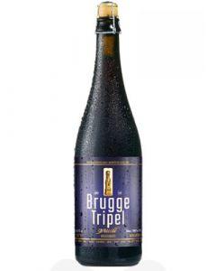 Brugge Tripel 0,75LTR