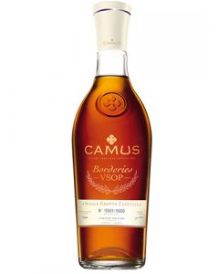 Camus VSOP Borderies Limited Edition