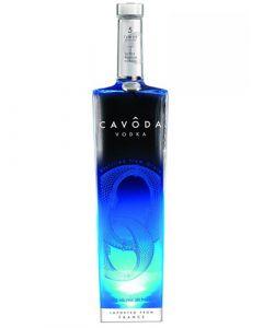 Cavoda Blue 0,70LTR