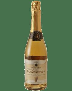 Celebracion White Grape (Alcoholvrij)