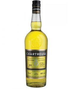 Chartreuse Jaune 0,70LTR