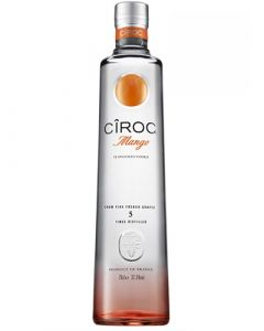 Ciroc Mango 0,70LTR