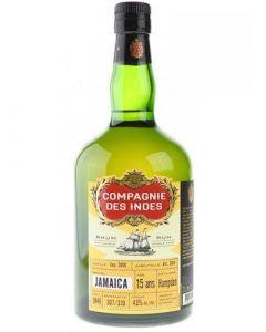 Compagnie des Indes Jamaica 5YO