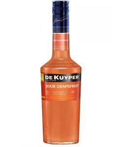 De Kuyper Sour Grapefruit 0,70LTR