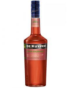 De Kuyper Sour Rhubarb 0,70LTR