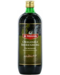 De Monnik Beerenburg 1LTR