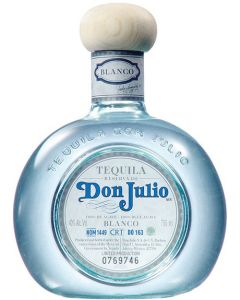Don Julio Blanco Tequila 0,70LTR