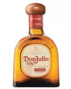 Don Julio Reposado Tequila 0,70LTR