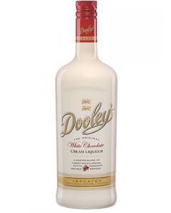 Dooley's White Chocolate 0,70LTR