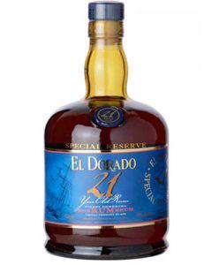El Dorado 21YO