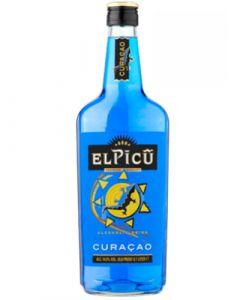 ElPicu Curacao 0,70LTR
