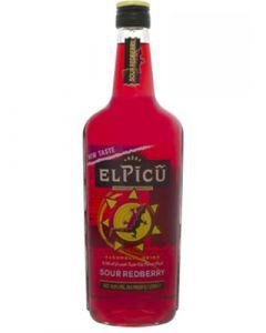 ElPicu Red Berry 0,70LTR