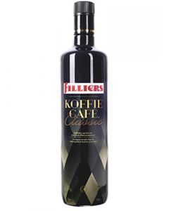 Filliers Koffie Jenever 0,70LTR