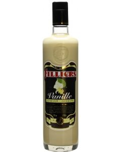 Filliers Vanille Jenever 0,70LTR