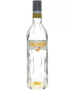 Finlandia Grapefruit 1LTR