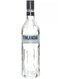 Finlandia Vodka 1LTR