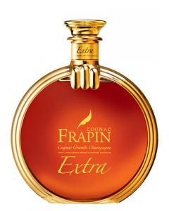 Frapin Extra Grande Champagne Cognac 0,70LTR