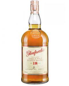 Glenfarclas 18 years Single Malt