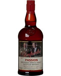 glenfarclas passion whisky