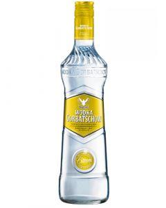 Gorbatschow Citron Vodka 0,70LTR
