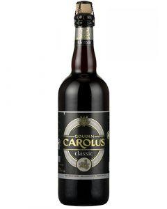 Gouden Carolus Classic 0,75LTR