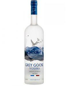 Grey Goose Vodka 1,5LTR