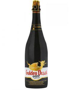 Gulden Draak  Quadrupel 0,75LTR