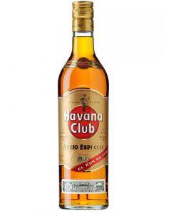 Havana Club Anejo Especial