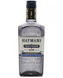 Hayman's Family Reserve Gin 0,70LTR