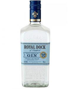 Hayman's Royal Dock Navy Gin 0,70LTR