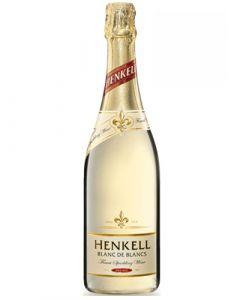 Henkell Blanc de Blancs Sekt 0,75LTR