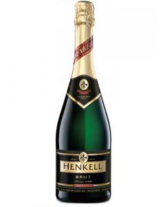 Henkell Brut Sekt 0,75LTR