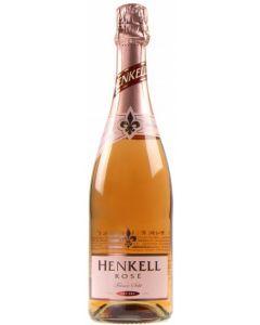 Henkell Rose Sekt 0,75LTR