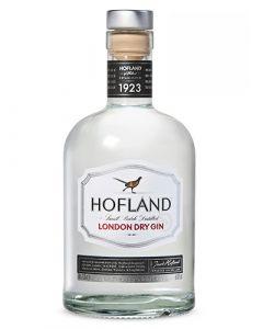 Hofland London Dry Gin 0,70LTR