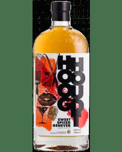 Hooghoudt Sweet Spiced Genever 0,70LTR