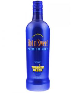 Hot n'Sweet Dropshot 0,70LTR