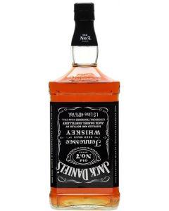 Jack Daniels Tennessee Whiskey 1,5 Liter