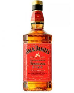 Jack Daniels Tennessee Fire 0,70LTR