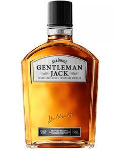 Jack Daniels Gentleman Jack 0,70LTR